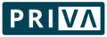 Priva_Logo_landscape_PMS2168